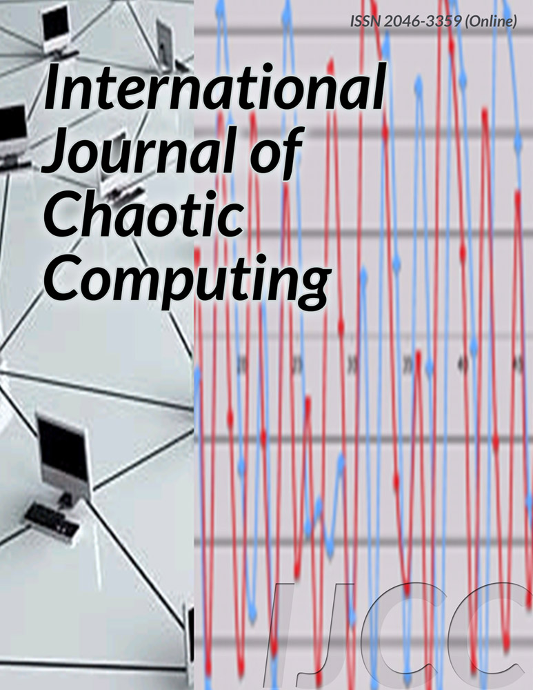 International Journal Of Chaotic Computing