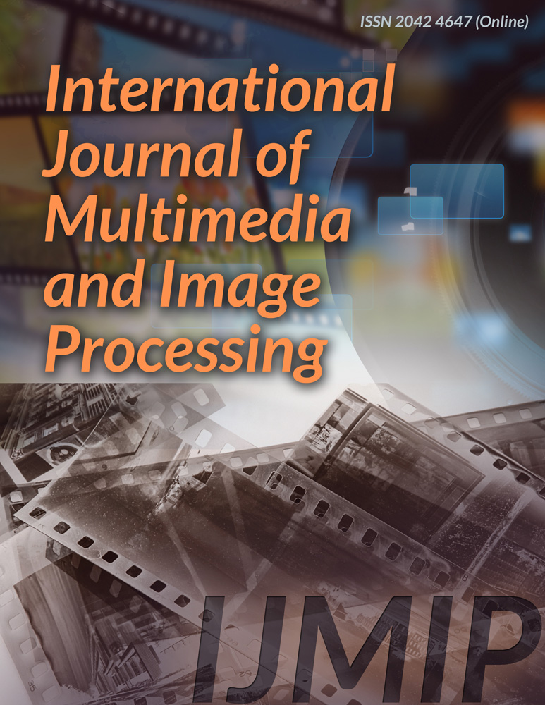International Journal of Multimedia and Image Processing