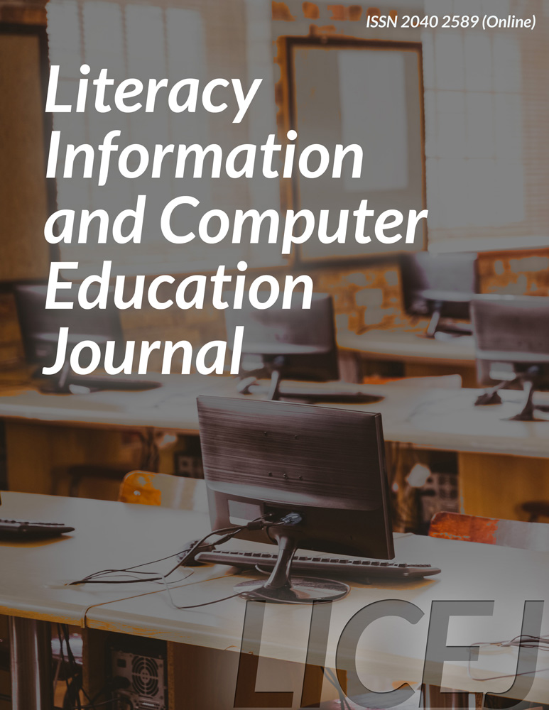 Literacy Information and Computer Education Journal