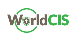 WorldCIS logo
