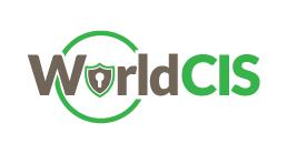 WorldCIS logo
