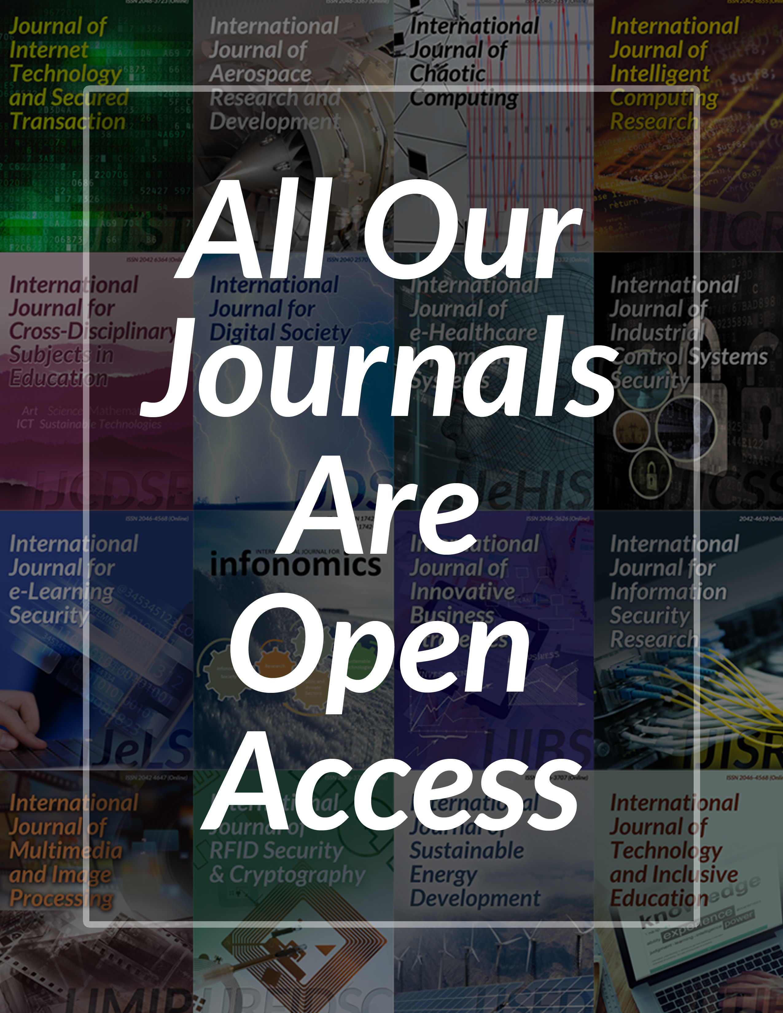 Our All Journals