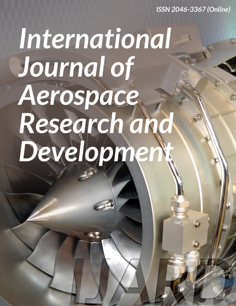 International Journal of Aerospace Research and Developmen
