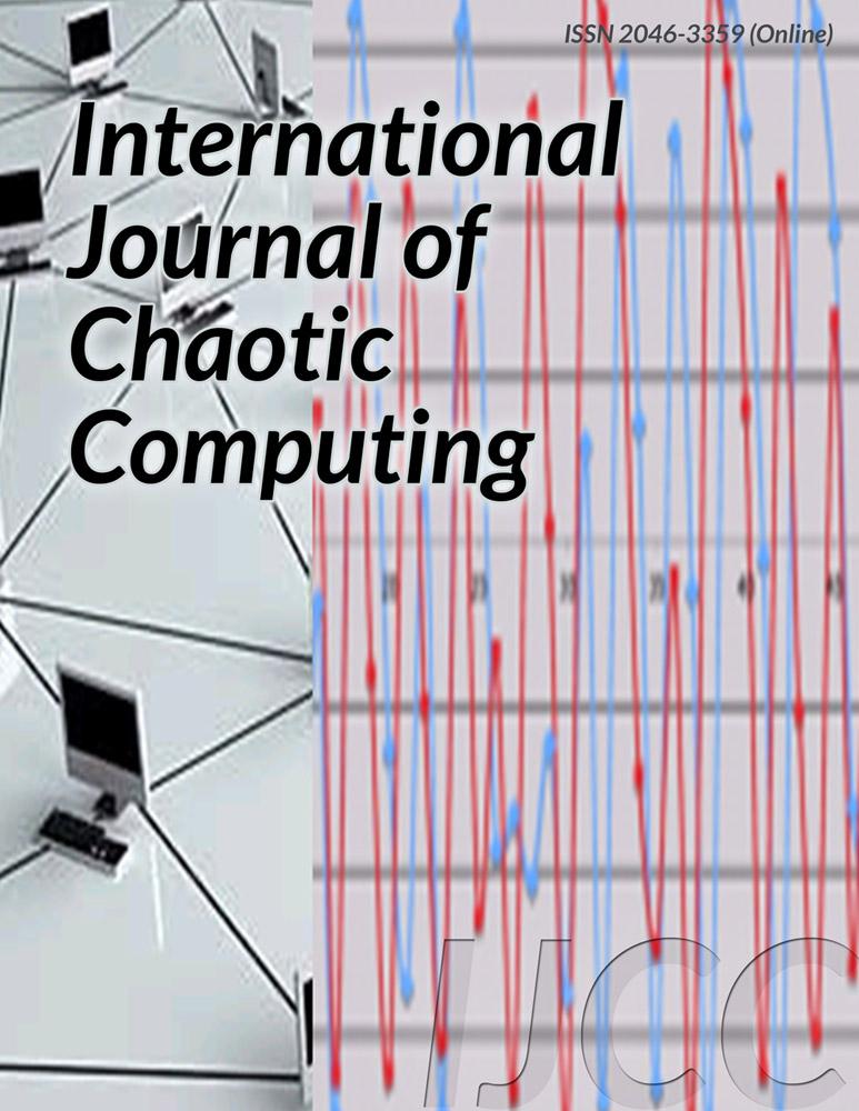 International Journal Of Chaotic Computing
