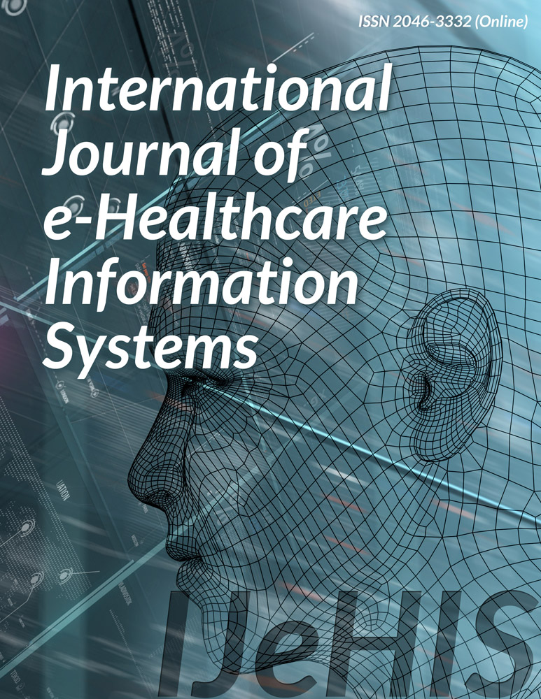 International Journal of e-Healthcare Information Systems