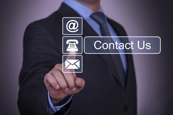 Contact Infonomics