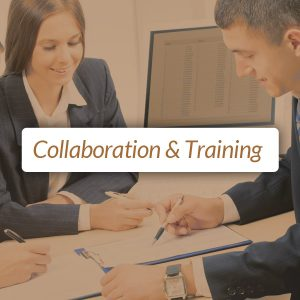 Collaboration And Training