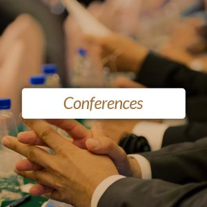 Infonomics Conferences