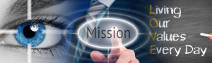 Our Values and Mission