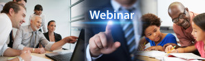 Webinar Training Sessions
